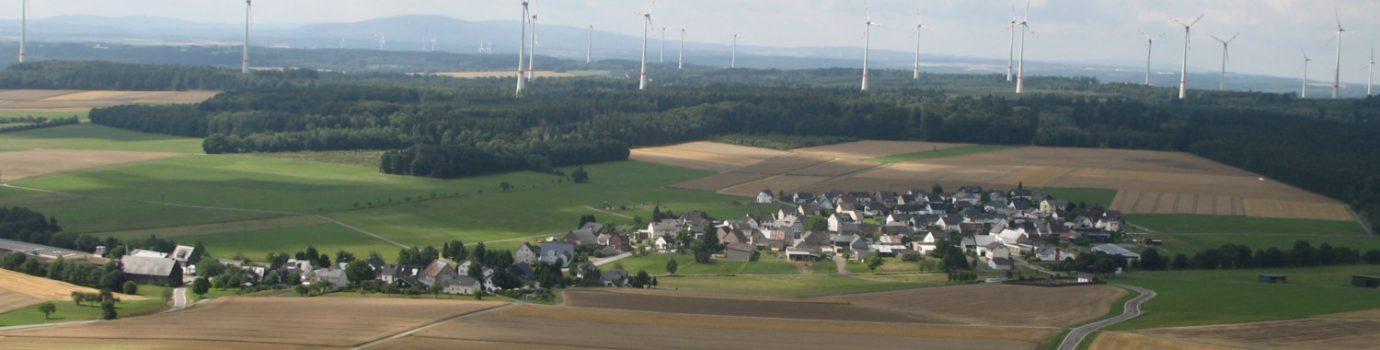 Über Wüschheim