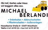 Michael Berlandi