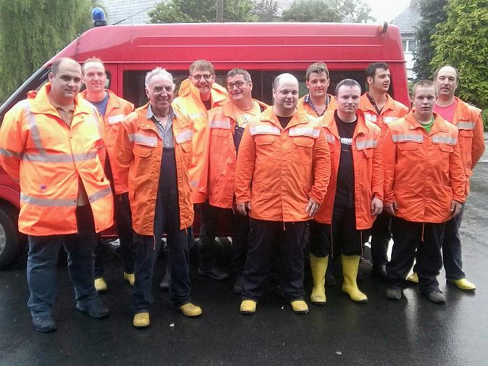 Freiwillige Feuerwehr Wüschheim