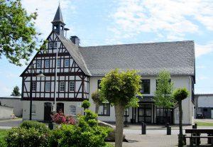 Gemeindehaus 1999