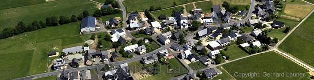 Luftbild Wueschheim