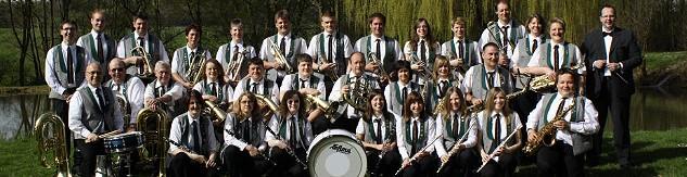 Musikverein Biebertal