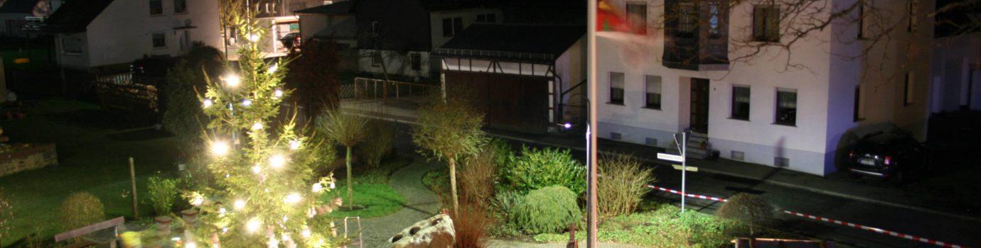 Krippenfest in Wüschheim