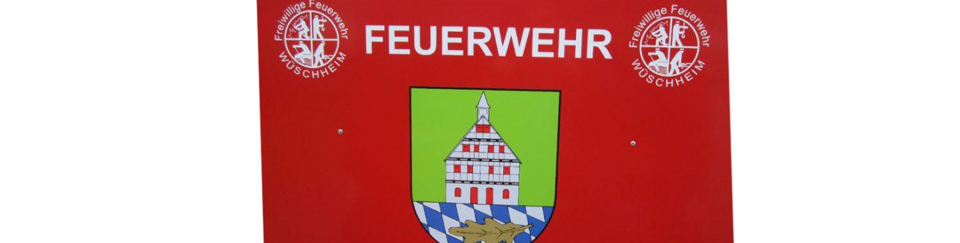 Generalversammlung Feuerwehrverein