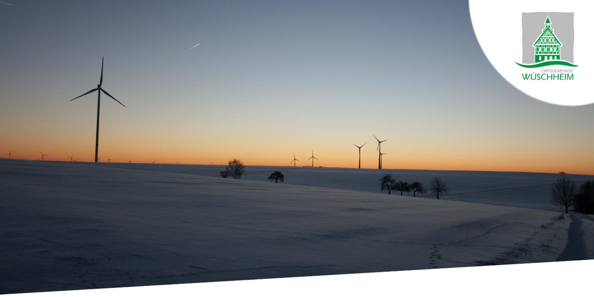 winter horizont